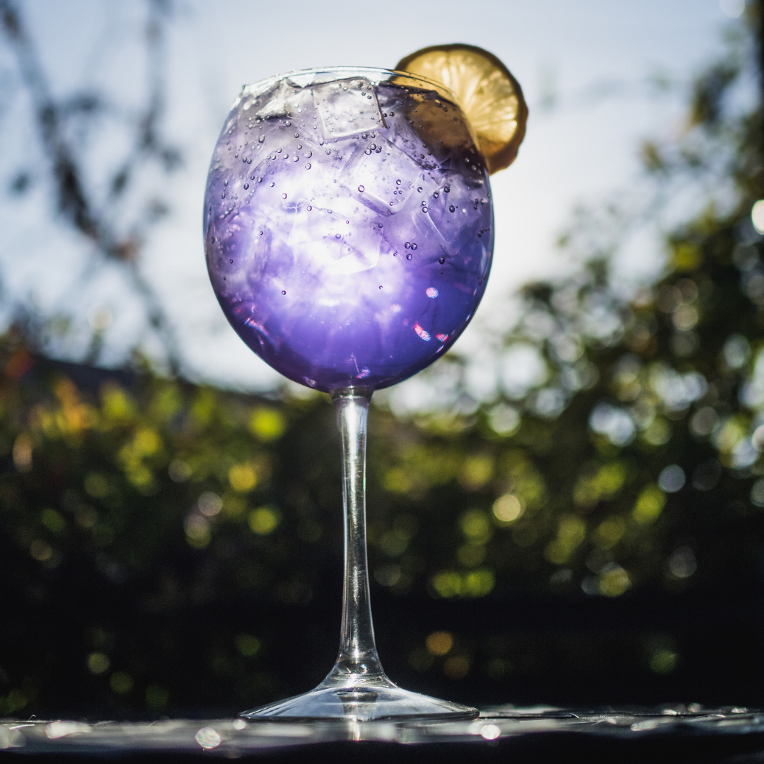 Color Changing Cocktail – See It to Believe It!