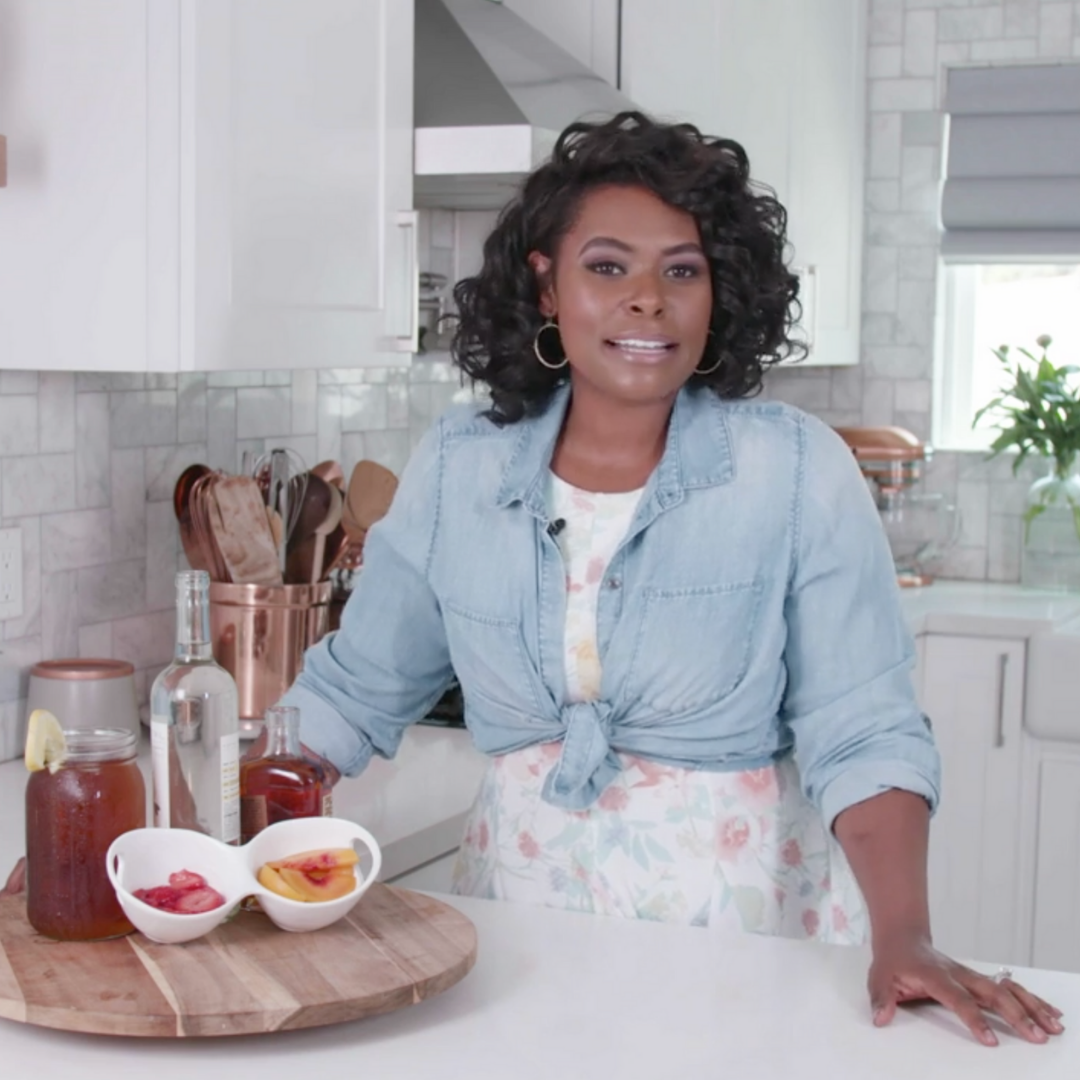 Southern Girl Sangria – Watch how on IGTV!