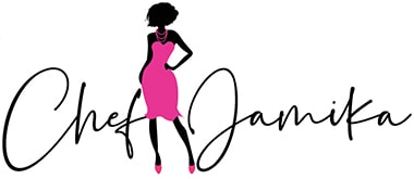 ChefJamika.com - Celebrity Chef & Professional Party Starter