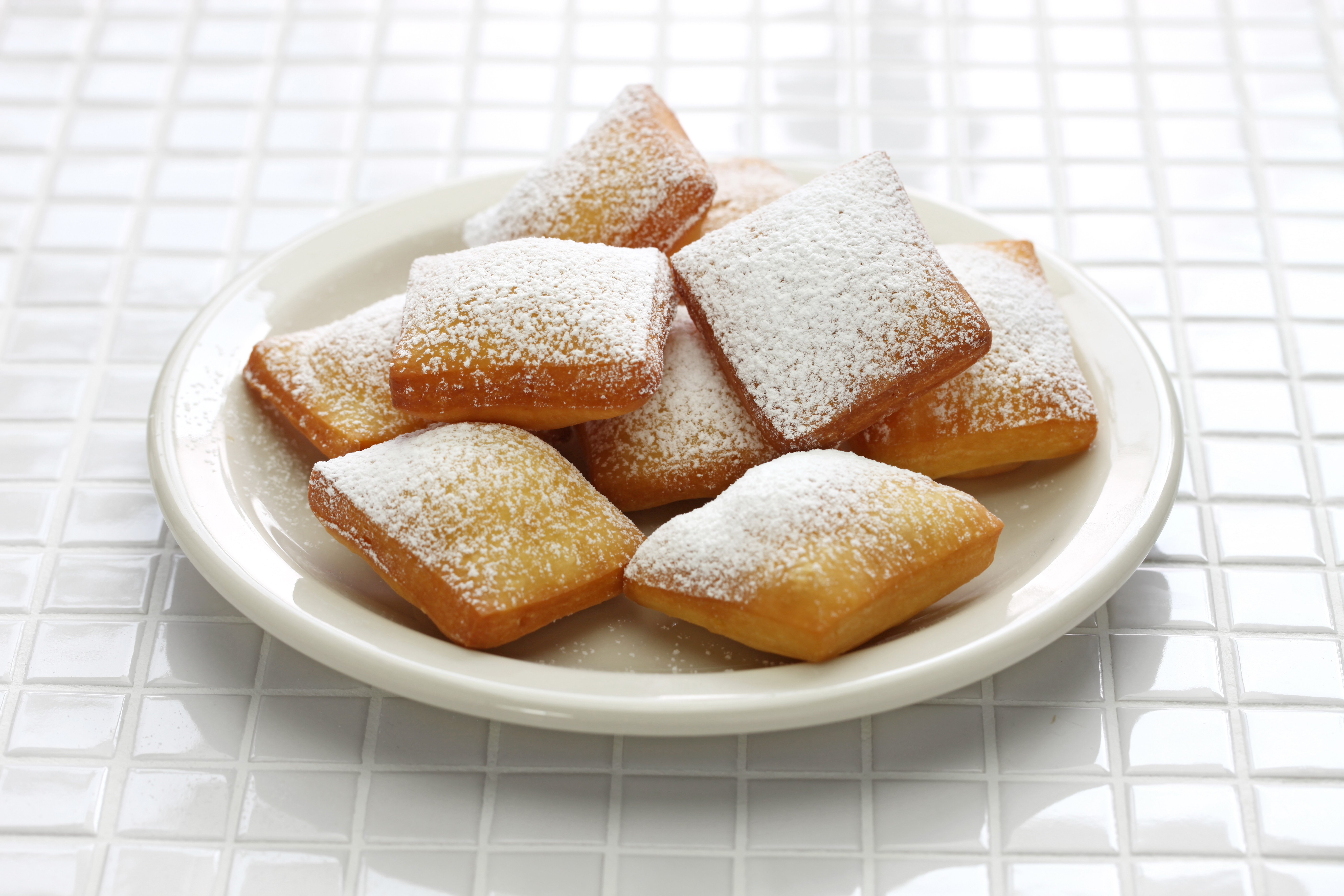 Mandazi (African Fried Donuts)